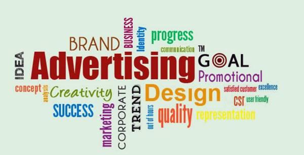 Reklamos gamyba
