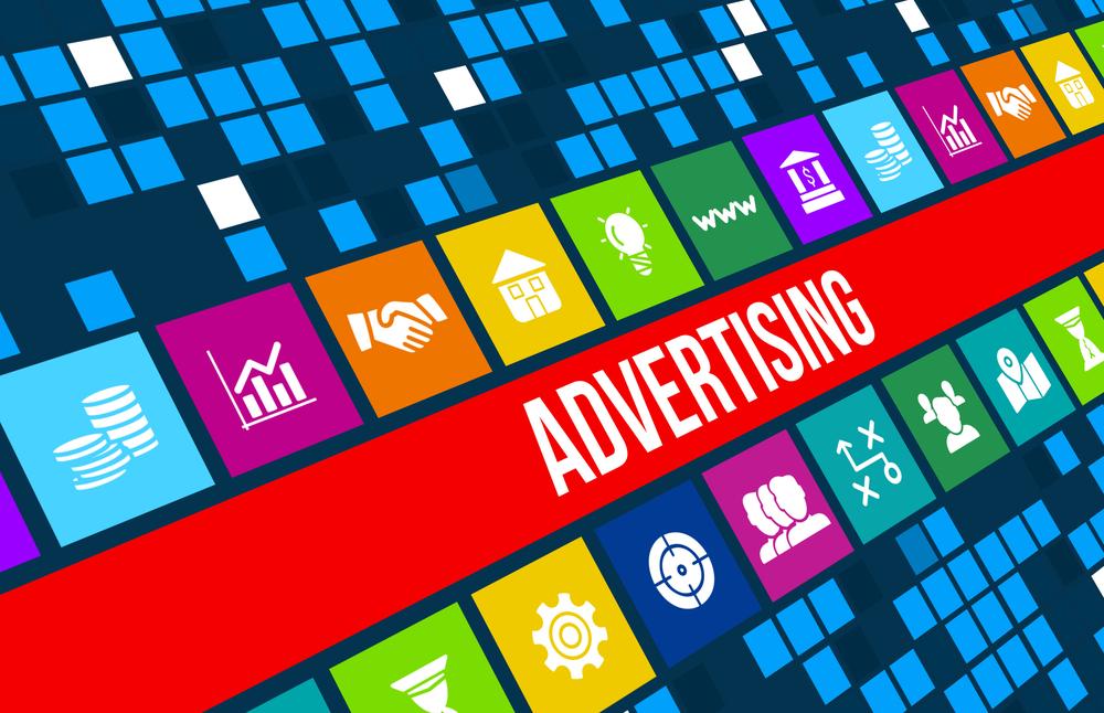 Reklama verslui