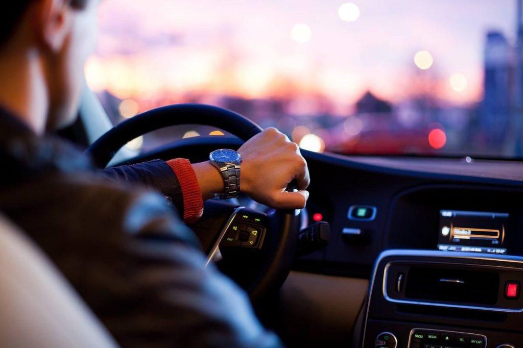 Car Rent automobiliu nuoma